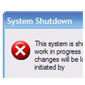 Shutdown your PC with a timer on Windows XP, Windows Vista and Windows 7