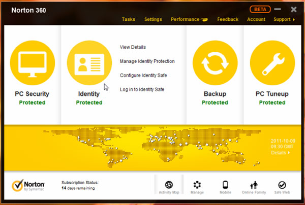 Full norton 360 2012 v6. 0. 0. 145 incl trial reset [thumperdc] by.